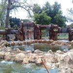 حدائق الري بالقناطر الخيرية جاهزة لإستقبال الزائرين