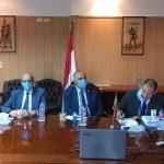 الاجتماعات الثلاثية لسد النهضة الإثيوبى برعاية الإتحاد الافريقى