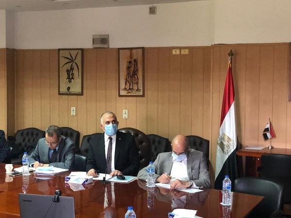 استئناف الاجتماعات الوزارية الثلاثية لوزراء المياه لمصر و السودان و اثيوبيا