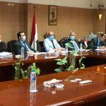 اجتماع لمفاوضات سد النهضة بين الدول الثلاث برعاية الإتحاد الإفريقى