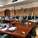 بيان صحفي عن مخرجات  اجتماع مفاوضات  سد النهضة 21 اغسطس