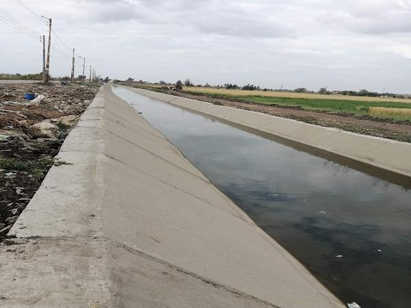 مواصلة تنفيذ المشروعات القومية لترشيد استخدام المياه