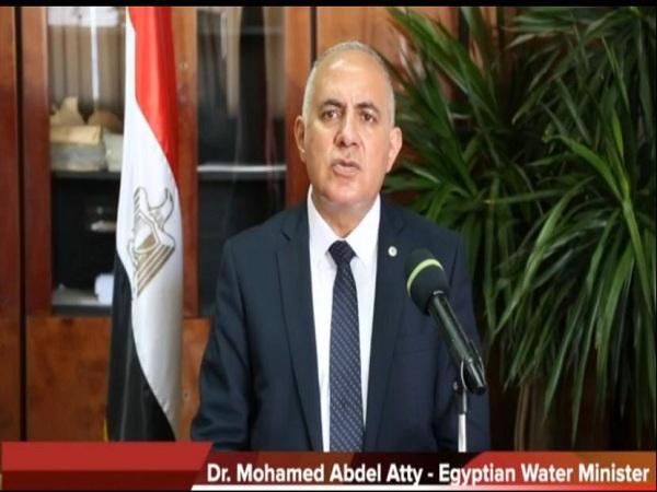 عبد العاطى يشارك في المؤتمر الوزاري رفيع المستوى