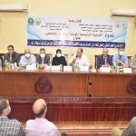 د/عبد العاطى : التنسيق المستمر مع كافة الجهات المعنية لتنفيذ المشروعات القومية الكبرى