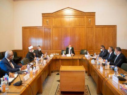 د/عبد العاطى : مصر ودول افريقيا ترتبط بعلاقات تعاون وثيقة فى العديد من المجالات