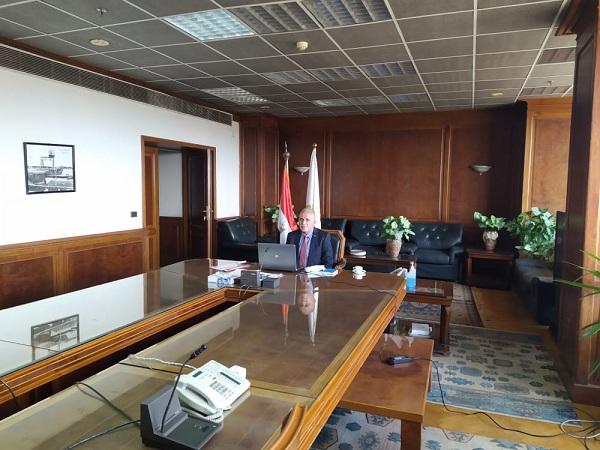 مصر رئيسا لمجلس وزراء المياه الأفارقة للفتره ٢٠٢٣-٢٠٢٤